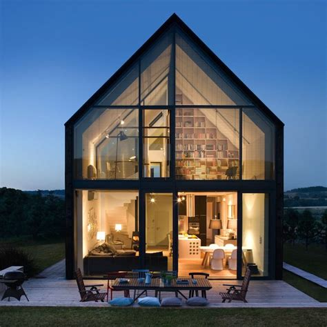 glass house design ideas  pinterest glass