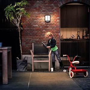 Außenwandleuchten Mit Bewegungsmelder : aussenwandleuchte mit bewegungsmelder kaufen ~ Orissabook.com Haus und Dekorationen