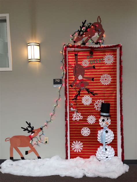 year door decoration ideas  techniques