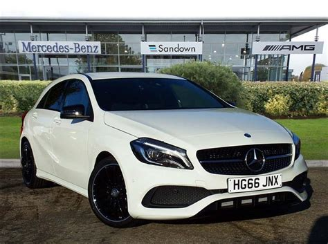 A200 amg line premium plus 5dr auto. Used Mercedes-Benz A CLASS A200 AMG Line Premium 5dr... for sale - What Car? (Ref Dorset)