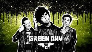 Green Day - Green Day Wallpaper