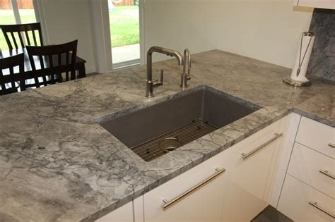 white kitchen modern kitchen dallas by the
