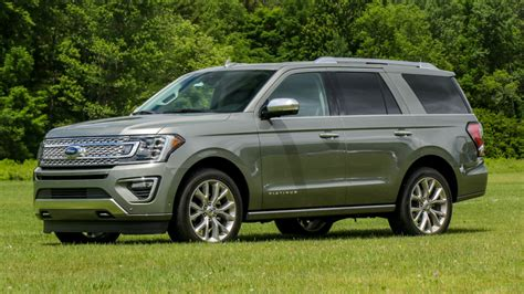 2020 ford expedition 2020 ford expedition review for big trips big families