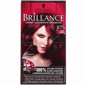 Acheter Coloration Rouge Framboise : schwarzkopf coloration brillance 875 rouge rubis ~ Melissatoandfro.com Idées de Décoration