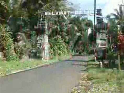 Gunung Kawi Malang, Indonesia Youtube