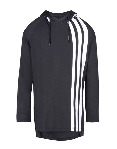 adidas sweater black and white sold gt adidas black and white striped hoodie adidas store
