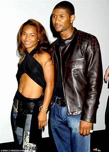 Couple Up: Usher And Chilli | Of a Kind