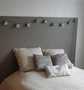 17 meilleures idees a propos de lumiere pour tete de lit With deco tete de lit en peinture