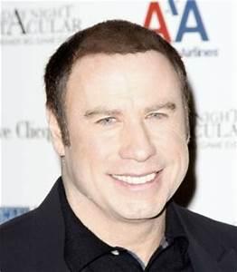 John Travolta, hair systems and hair loss concealers | HIS ...