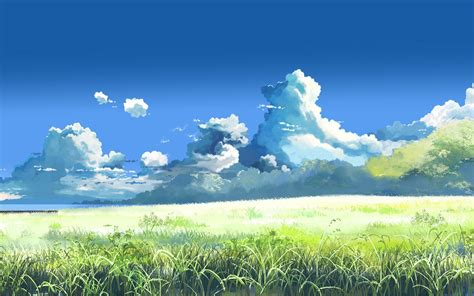 Anime Nature Wallpaper Hd - 78 anime nature wallpapers on wallpaperplay
