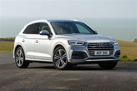 audi q5 2017 car review honest john