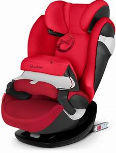 Cybex Pallas M Fix : cybex pallas m fix rebel red 2018 child car seat ~ Heinz-duthel.com Haus und Dekorationen