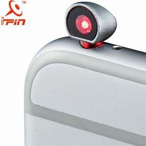 Mesureur De Distance Laser Portable : capteur laser mesureur de distance ipin pour appareils ios ~ Edinachiropracticcenter.com Idées de Décoration
