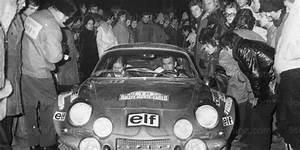 Rallye De Monte Carlo : le rallye monte carlo ~ Medecine-chirurgie-esthetiques.com Avis de Voitures