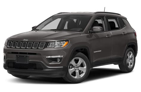 Jeep Compass Photo by New 2019 Jeep Compass Price Photos Reviews Safety