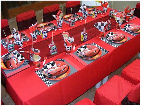 Party Table Decorations  Romantic Decoration