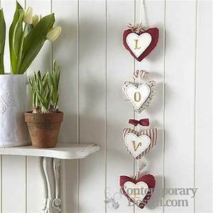 Handmade things to decorate your room with for House decoration ideas handmade