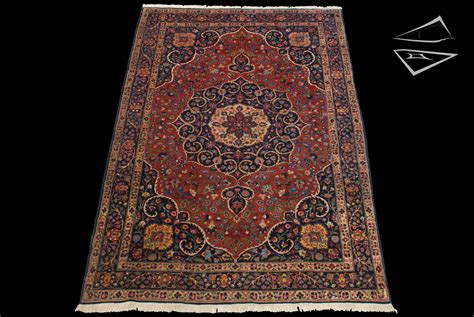 What Size Rug For Room by Persian Tabriz Rug 7 X 11