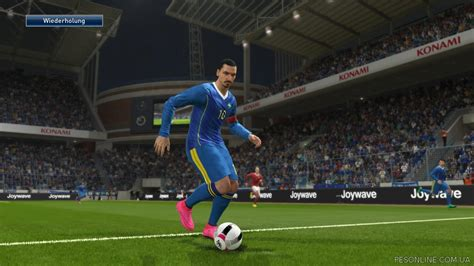 Pes 2016 Pc Screenshots