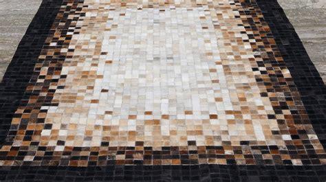 tapis peau de vache pas cher maison design bahbe