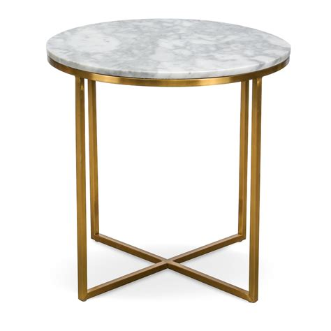 target pink marble accent table grottepastenaecollepardo
