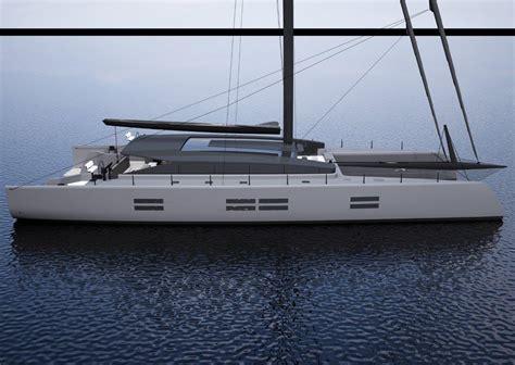 Catamaran Design News by Catamaran Yacht Charter Superyacht News