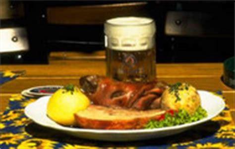 cuisine roborative cuisine de baviere les spécialités bavaroises typiques