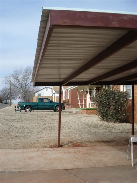 okc carports carports metal buildings oklahoma city