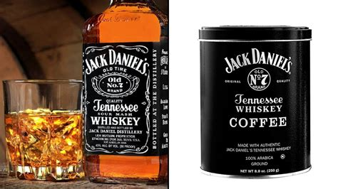 Coffee is a brewed drink prepared from roasted coffee beans, the seeds of berries from certain coffea species. Sip On Some Jack Daniel's In The Morning Without Feeling Guilty Now That There's JD Coffee!