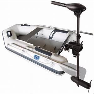 Bateau Moteur Electrique : annexe bateau pneumatique 200l moteur lectrique osapian 30 lbs ~ Medecine-chirurgie-esthetiques.com Avis de Voitures