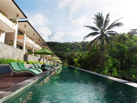 Kebun Villas & Resort,lombok