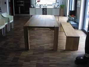 Tisch Und Bank : tische eichen tisch und bank manuform ~ Eleganceandgraceweddings.com Haus und Dekorationen
