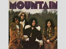 Friday At The Fillmore ~ Mountain ~ Baby I'm Down