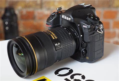 nikon d850 camera dslr sample lens cameras vs expert dubai ephotozine sensor iso much d810 iii sony hands a99 a7r