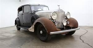 1939 Rolls Royce Wraith Right Hand Drive