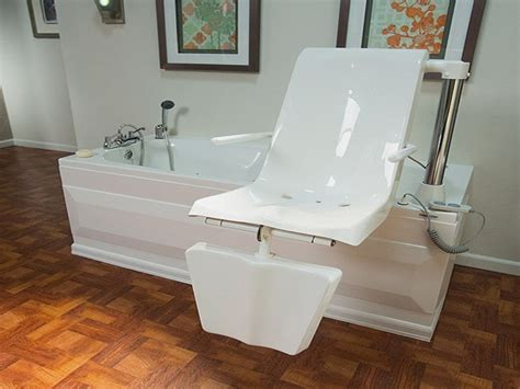 Oversized Bathtubs, Electric Handicap Bathtub Lifts