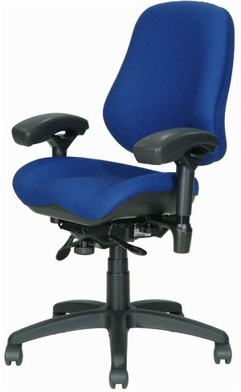 Bodybilt Custom Ergonomic Chairs by Bodybilt 2407 Executive High Back Chair Big And Seating
