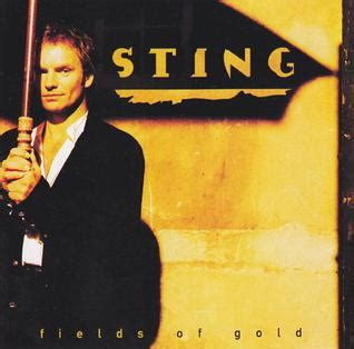 sting fields of gold best of fields of gold
