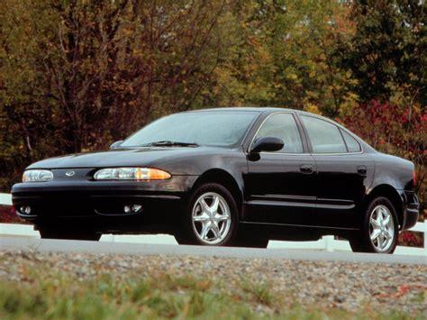 Hyundai Alero by Oldsmobile Alero 2 4 16 152 Hp