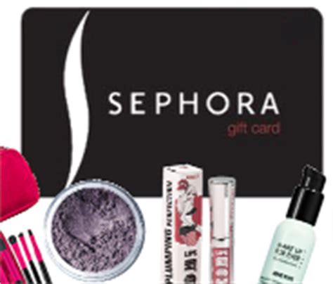 Sephora visa® credit card accounts are issued by comenity capital bank pursuant to a license from visa. FREE $20 Starbucks or Sephora Gift Card (Must Refer 10 ...