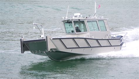 Offshore Dive Boats by Dive Boats For Sale Dive Boats Munson Aluminum Boats