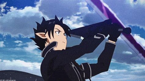 Is Kirito Actually Overpowered Or Not?