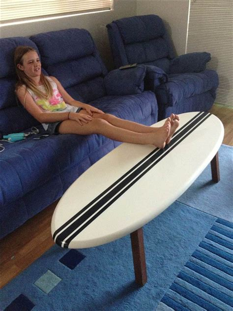 Freestanding surfboard rack   Surfing Forums, page 1