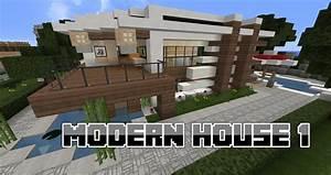 comment faire une maison minecraft moderne equipement de With beautiful plan de belle maison 6 maison moderne minecraft plan