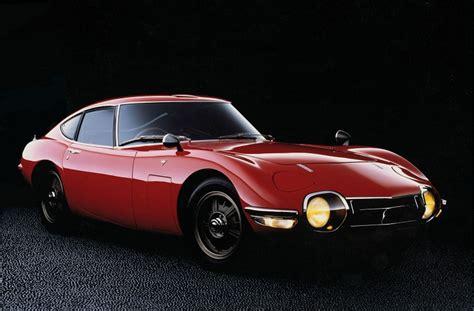 10 Coolest Japanese Cars Ever Built