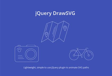 } the other day i had a situation where i needed a ui element that has a different icon depending on what state i didn't end up using the thing because neither firefox nor safari support the d: Simple to Use jQuery Plugin to Animate SVG Paths