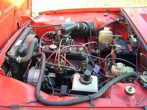 Renault 12 Ts De 1978