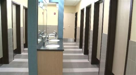 Gender Neutral Bathrooms In Schools by Some Parents Concerned About Gender Neutral Bathrooms In