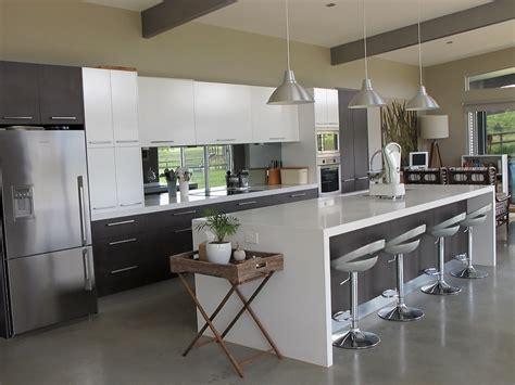 Luxury Kitchen Islands That Look Like Furniture Gl