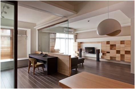 Minimalist Taiwanese Interior Design by Modern Decor Living Room 1 Interior Design Ideas